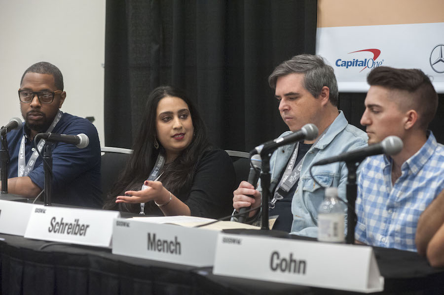 Sxsw Panel Recap Why Music Journalism Matters In The Streaming Era