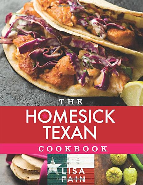 Texas book festival 2011 review the homesick texan cookbook the homesick texan cookbook forumfinder Choice Image