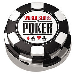 The World Series of Poker Is Back