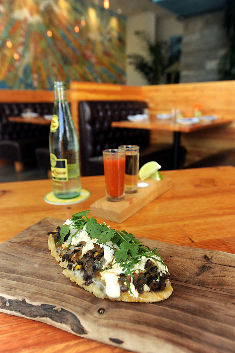 30 Restaurants To Try In Downtown Austin