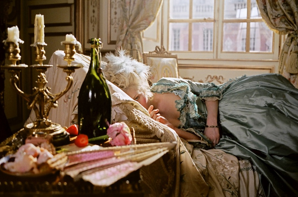 Marie Antoinette - Movie Review - The Austin Chronicle