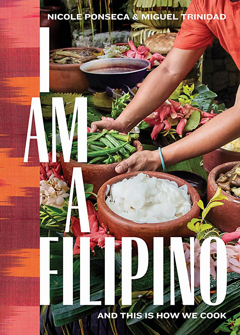 Book Review I Am A Filipino And This Is How We Cook Food