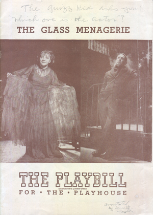 symbolism the glass menagerie essays Tennessee williams' famous play, the glass menagerie, is one full of symbolism, and so it should be easy to write a paper on the meaning behind the objects and.