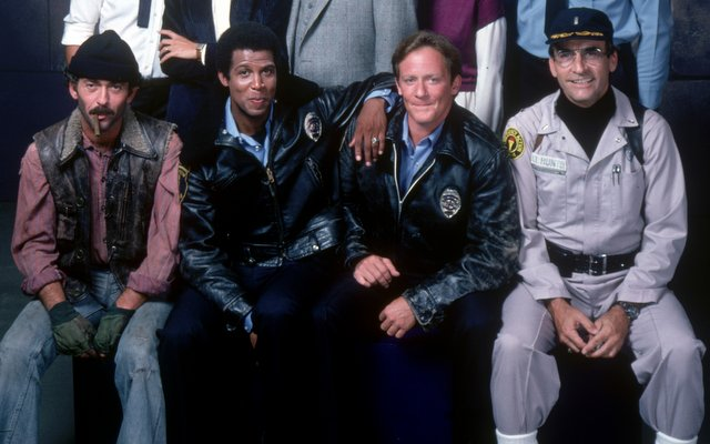 DVD Watch: 'Hill Street Blues': An aural history of the cop