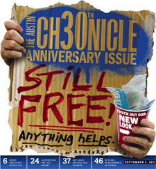 Chronicle Anniversaries