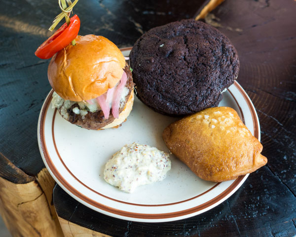 Restaurant guide american cafe the austin chronicle for American cuisine austin