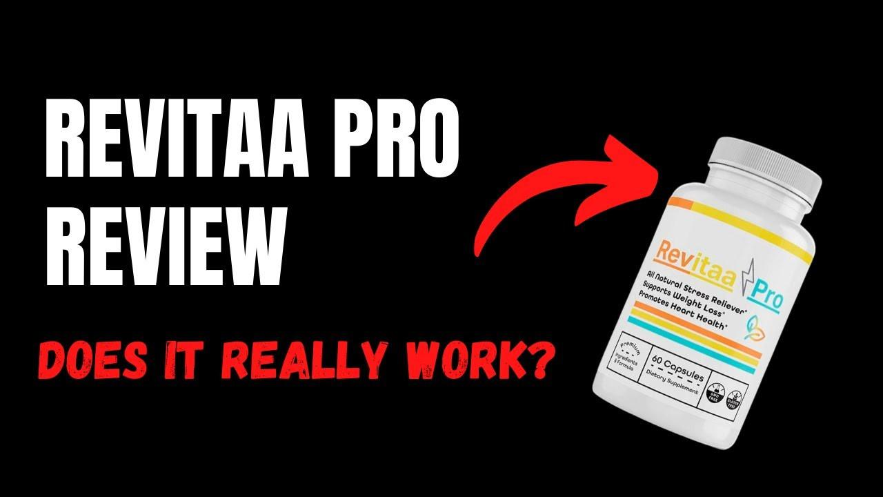 Revitaa Pro Reviews (Warning) Scam Complaints or Revita Pro Ingredients  Work? Revitaa Pro weight loss pills reviews latest update. - Ads - The  Austin Chronicle