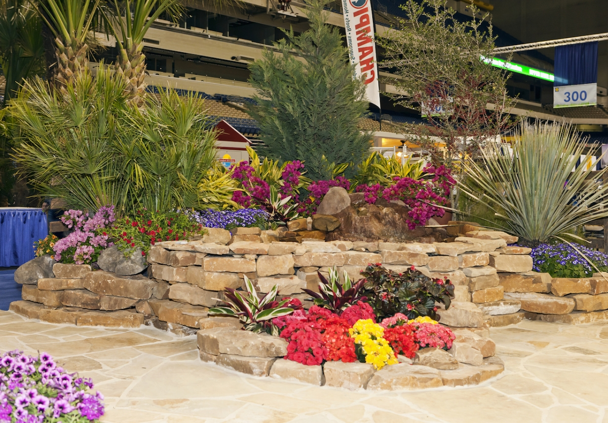 Austin Home And Garden Show   Community Calendar   The Austin Chronicle