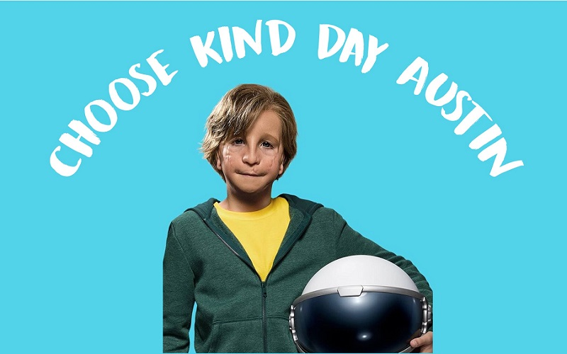 Wonder - Choose kind day Austin