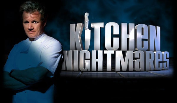 Chef Gordon Ramsay is looking for you.