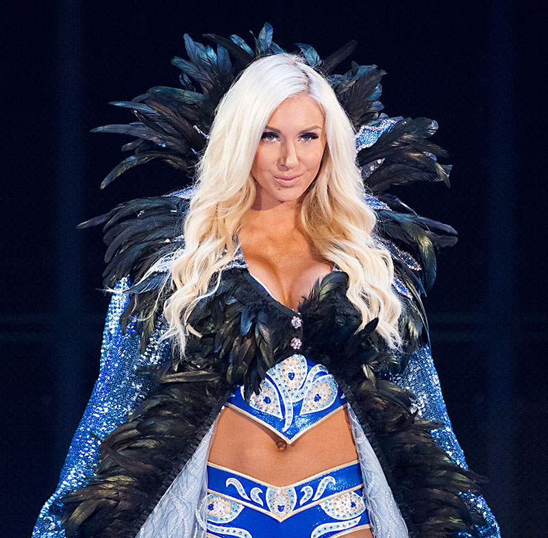 Sxsw 2019 Charlotte Flair Queen Of The Squared Circle