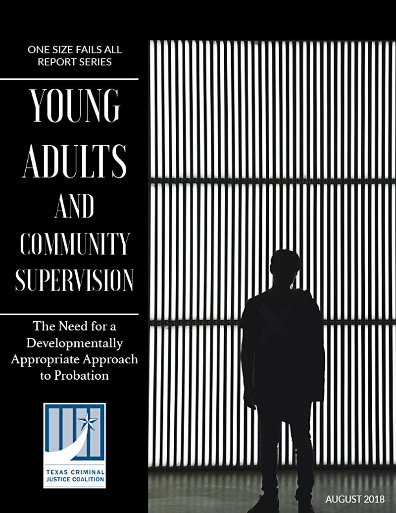 Naked City - Probation Failing Young Offenders: Texas