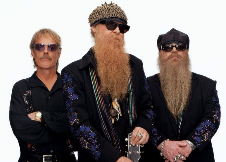 Members Of Zz Top : click the band members zz top quiz by no r way ~ Vivirlamusica.com Haus und Dekorationen