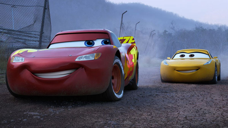 Cars 3 Movie Review The Austin Chronicle