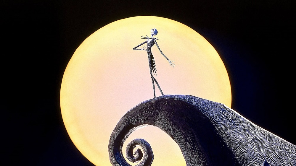 holiday viewing the nightmare before christmas a holiday hybrid for outcasts screens the austin chronicle - A Nightmare Before Christmas
