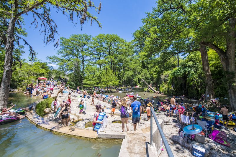 Water Parks, Swimming Holes, and More Options to Keep You