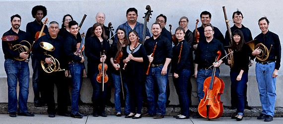Events - Arts - Classical Music - The Austin Chronicle