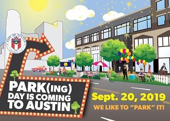 Annual Austin Events - The Austin Chronicle