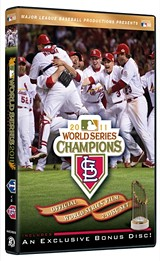 World Series for the Ages Commemorated in Box Set