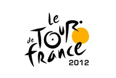 Welcome to the Tour de France 2012!