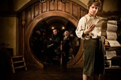 Calling All Bilbo Brainiacs