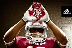 Aggies Amped for Entry, Descent, and Landing in the SEC