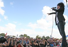 ACL Photos: Day 1