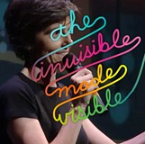 DVD/VOD Watch: 'The Invisible Made Visible'