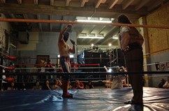 Watch/Learn at America's Academy of Professional Wrestling