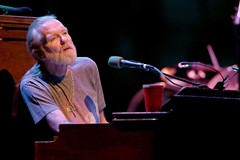Gregg Allman: Still No Angel