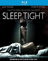 DVD Watch: 'Sleep Tight'