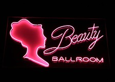 Antone's in, Beauty Ballroom Out