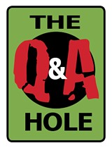 The Q&A Hole: Superhero Movie Redux