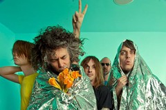 The Terror: Flaming Lips at SXSW