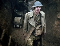 TV Review: 'Parade's End'