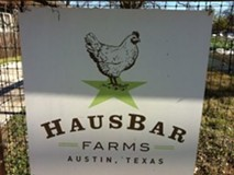 HausBar Farms Delights Kids During Spring Break