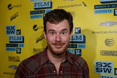 SXSW: A Cold One With Joe Swanberg and His 'Drinking Buddies'