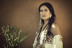 The Return of Lila Downs