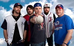 Reckless Kelly's Home Run