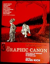 Is the Third 'Graphic Canon' a Decent End to the Ambitious Project?