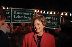 Lawyer and 39 Others Seek to Intervene in Lehmberg Suit
