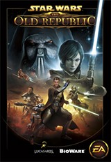 BioWare to Fight New 'Star Wars'