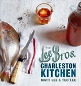 The Lee Bros. Bring Their Charleston Kitchen to Austin