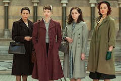 DVD Watch: 'The Bletchley Circle'
