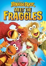 DVD Bonus: Meet the Fraggles