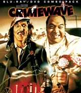 DVDanger: 'Crimewave'