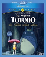 DVD Watch: 'My Neighbor Totoro'