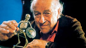 Drafthouse Gets Animated Over Ray Harryhausen