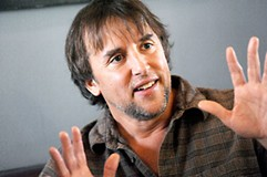 Linklater Loses Insurance Lawsuit