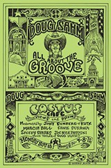 Doug Sahm: All About the Groove